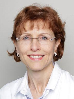 Dr. med. Kerstin Ott